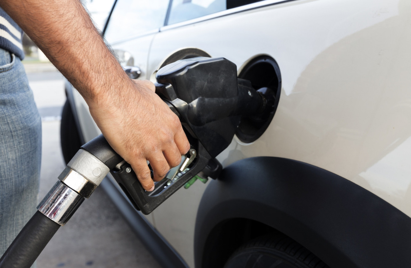 You won't be able to buy a petrol or diesel car in Ireland after 2030