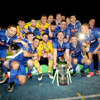 Night to remember for Waterford as they mark top flight return with comeback win