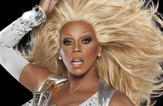 "A Canadian website called Irish a ""forgotten language"" after RuPaul's tweet as Gaeilge"
