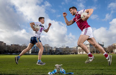 Watch the Sigerson Cup final live: UCD v NUIG