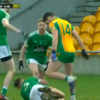 Corofin lose full-forward to controversial red card 74 seconds into All-Ireland semi-final