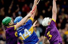 As it happened: Tipperary v Wexford, Limerick v Dublin - Saturday hurling match tracker