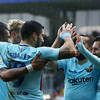 Valverde equals Guardiola as Barcelona match best-ever Liga run