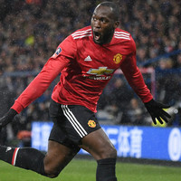 Lukaku powers United into FA Cup quarters after VAR controversy
