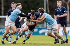 Lansdowne back to winning ways and Garryowen power past UCD