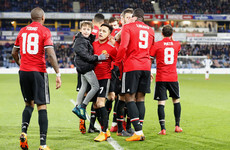 The big guns kept apart in FA Cup quarter-final draw