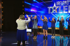 A deaf choir gave a beautiful performance on Ireland's Got Talent and now they're the toast of Twitter