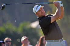 McDowell in the hunt for first win since 2015 in final round in California