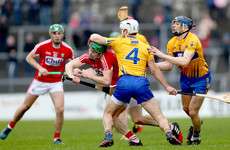 As it happened: GAA match tracker - Clare v Cork, Waterford v Kilkenny, Galway v Offaly, Monaghan v Kerry