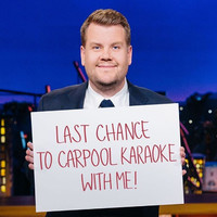 """James Corden turned down a solo record deal because he was afraid of looking like """"an idiot"""""""