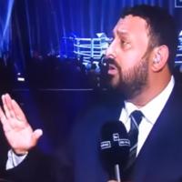 Prince Naseem Hamed absolutely destroys Chris Eubank Jr, tells him to retire