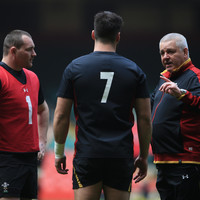 'He's always had to prove himself' - Ken Owens believes Warren Gatland doesn't get credit he deserves
