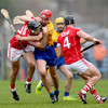Clare keep unbeaten record intact after seeing off Rebels