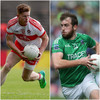 Cavan and Fermanagh continue unbeaten streaks while Derry earn first win of the year