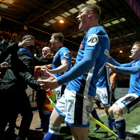 Rochdale force FA Cup replay at Wembley with dramatic stoppage-time equaliser
