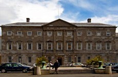 Open democracy: Leinster House to offer public tours from tomorrow