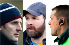 'Obscene', 'Not fair', 'Not right' - NUIG, UCD and Corofin managers on fixture clash