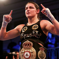 Katie Taylor set to fight IBF champion in New York unification bout