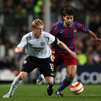 Duffer's brilliance, controversial refereeing calls and Rivaldo magic - 5 classic Chelsea-Barcelona ties