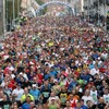 Participation – and speed – records broken at Dublin Marathon