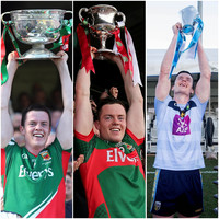 Captain Coen - Mayo footballer added to his novel All-Ireland collection as leader at the weekend