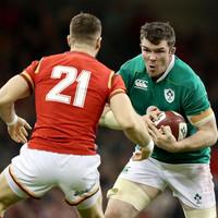Focus inwards as Ireland bid to end winless run against Wales
