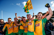 'We were very sore after it' - All-Ireland semi-final record redressed as Corofin push on to Croke Park