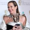 Allison Janney stuck up for Kate Middleton when Twitter went for her BAFTA dress yesterday