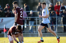 After scoring 1-21 on UCD's run to the Sigerson Cup, Monaghan's McCarthy set for bright summer