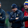 New faces - Tipp hand out auditions with football defender shining and goalkeeper spot up for grabs
