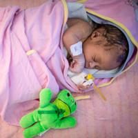 Unicef says 'world is failing newborns' as global baby mortality rates remain 'alarmingly high'
