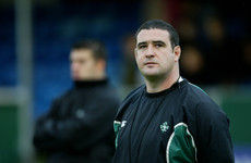 Ex-Munster hooker appointed Russia coach with World Cup qualification on the line