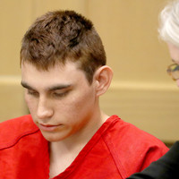 Florida shooting suspect appears in court as his lawyers seek to avoid the death penalty