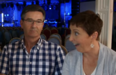 Last night's Room to Improve with Daniel O'Donnell was RTÉ's most watched programme of the year