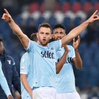 Lazio pull plug on Man United target De Vrij's contract renewal