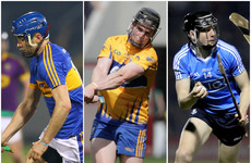 21 players to focus on Fitzgibbon final over hurling league this weekend