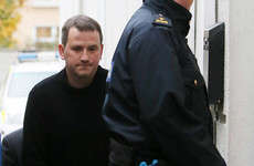 Graham Dwyer objects to the way phone records were used in his murder trial