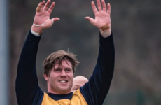 English rugby player dies aged 27 after collapsing at training