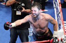 Former world champion Andy Lee announces retirement from boxing