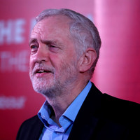 Jeremy Corbyn hits back at The Sun's 'commie spy' claims, calling them 'a little bit James Bond'