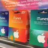 Gardaí warn people after victims lose thousands of euro in  iTunes gift card scam