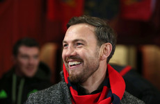 Andy Lee: The nice guy who finished first