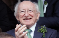 7 reasons we're delighted Michael D Higgins wants 7 more years