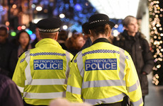 Met Police apologises after Hampshire Police investigated crime an undercover officer committed