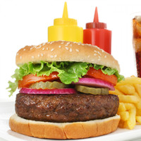 Poll: Do you regularly eat in fast food restaurants?