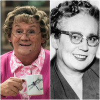 'Sharp as a razor', 'no shrinking violet' and Labour's first female TD: Meet the real Mrs Brown