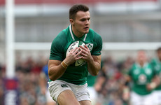 Pen to paper! Boost for Ulster as Jacob Stockdale signs new deal