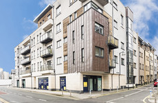 A major US fund is selling more than 100 apartments in Cork city for €28 million