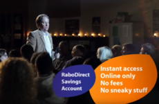 After more than 10 years, RaboDirect is closing down in Ireland