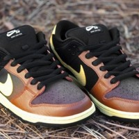 Nike apologises for 'insensitive' Black and Tan sneakers... sort of
